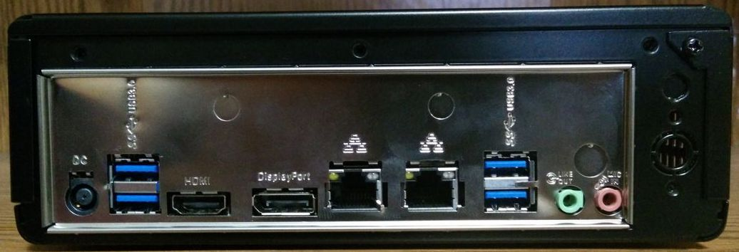 High Speed, Low Drag: Building a home pfSense/OPNsense box on a budget